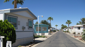 Valley of the Sun Mobile Home & RV Park Sells for $3.8 Million