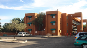 Oasis Apartments I, II & III Sell for $2.41 Million in Tucson