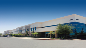 Industrial Property Investment in Phoenix Commands $14 Million Price