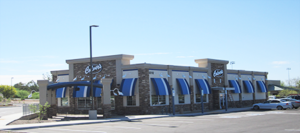 Investors Trade into Culver's and Walgreens in Tucson