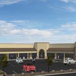 Rendering 5224 W Dove Centre, Marana, AZ