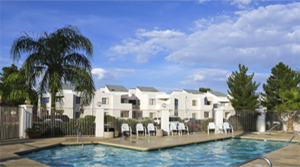 Desert Springs Apartments Sell for $11.05 Million in Tucson