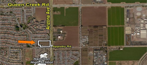 Senior Care Site in Chandler Sells for $1.2 Million