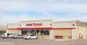 Family Dollar Store Sells as Net-Leased Property in Congress, AZ