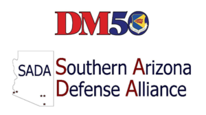 DM50 SADA Survey: 9 in 10 Southern Arizonans support area military installations