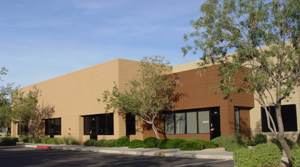 Evans Corporate Park in Scottsdale Sells for $7.85 Million