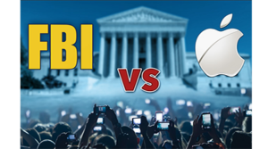 Guest Editorial: The FBI v Apple v The Rest of Us