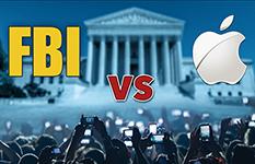 FBI v Apple v the rest of us small