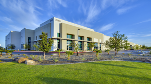 Meeting in the Middle: Phoenix Mid-Size Industrial Continues to Rise
