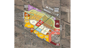Lennar Joins Meritage and Richmond at La Estancia in Tucson