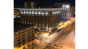 The Heart of the Matter: Creating a Thriving, Sustainable Downtown Phoenix