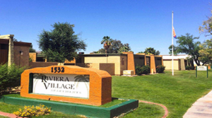 Riviera Village Apartments in Tempe sells for $10 Million