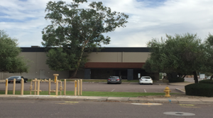 Southeastern Aluminum Products Signs Lease to Expand and Relocate