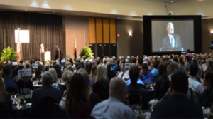 State of the City of Tucson Address: Investing in Tucson
