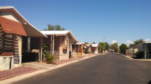 Metro Phoenix Manufactured Housing Community Sells for $4.9 Million