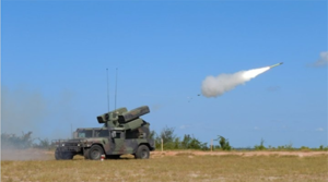 India to acquire Raytheon Stinger missiles