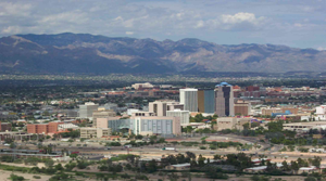 Tucson #3 in Job Growth Cities on Bloomberg's List