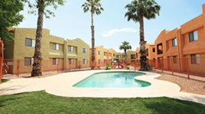 Holualoa Sells Mission Creek Apartments in Tucson for $8.5 Million