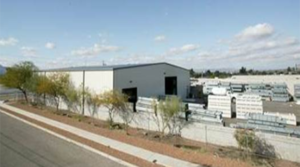 Leased Industrial, Winroc Building sold for $1.15 Million