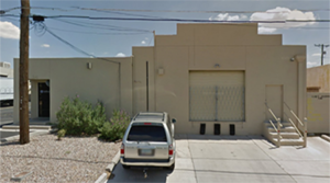 Commercial Kitchen Sells in Tucson for $540,000