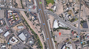 Last Privately Owned Large Parcel in Tucson CBD Sells for $1.65 Million