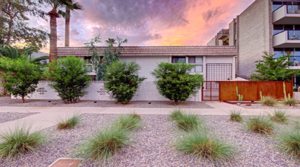 CBRE Sells Four Phoenix Multifamily Properties for more than $7.8 Million