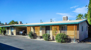 ABI Multifamily Closes on Well-Located East Central Tucson Apartment Complex