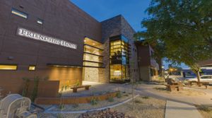 Sundt Project, Friendship House Wins NAIOP's Medical Office Project of the Year