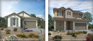Meritage Homes Holds Pre-Opening at La Estancia this Weekend