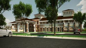 Construction Set to Begin on State-of-the-Art Senior Living Community in Peoria, AZ