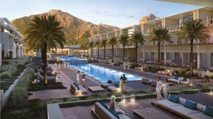 Resort Revival: Hospitality resurgence transforming Paradise Valley