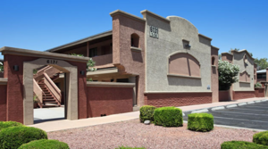 San Simeon Apartment Community in Tucson Sells for $3.74 Million