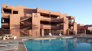 Silver Cliffs Apartment Homes Sell for $8.95 Million in Bullhead City, Arizona