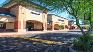 Tri-City Pavilions in Mesa, AZ sells for $13.1 Million