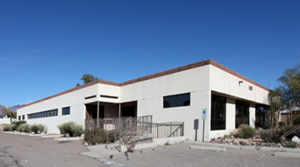 Fangamer Grows into Its Own Building in Tucson