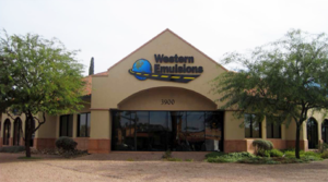 Upbeat Q2 Office Sales Report for Tucson