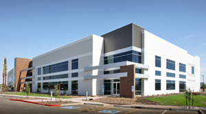 Irgens Completes Ascend at Chandler Airport Center
