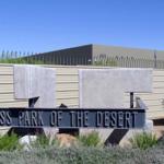 Business Park of the Desert Photo