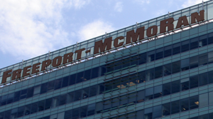 Freeport-McMoRan Sells African Mine for $2.65 Billion