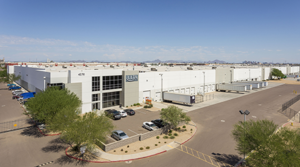 JLL closes $66 Million sale of Phoenix Metro Industrial Portfolio