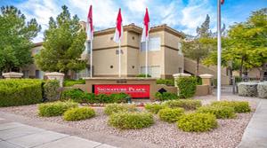 Signature Place Condominiums in Tempe  in $40 Million Sale