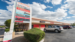 Stratford Plaza, Phoenix Sells for $2.27 Million