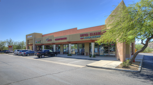 Note Sale Comes Full Circle with Retail Center Trade to California Investor