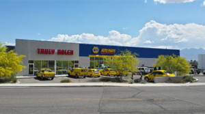 Green Valley Investment Asset Sells for $1.24 Million
