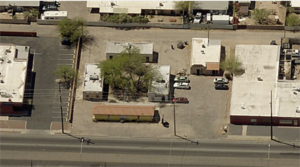 Grant Road Tucson Owners Ready for Road Widening