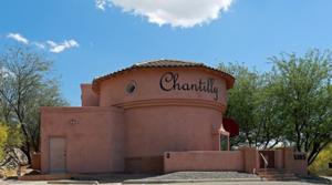 Chantilly Tea Room Transitioning into Circa 79 Salon
