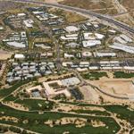 Desert Troon
