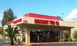 Discount Tire GL & Kolb 150x250