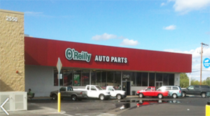 O'Reilly Auto Coming to New Retail Project at Ajo and Kinney in Tucson