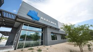 LGE Design Build Completes New Building for Reel Men Studios